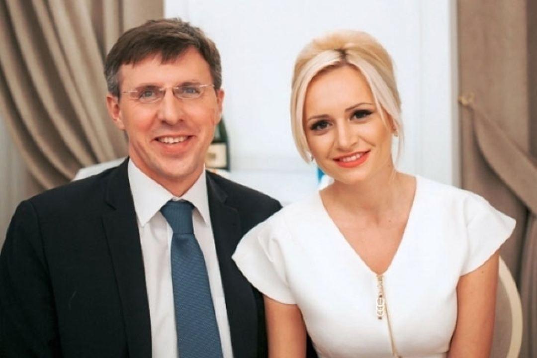 СМИ: Дорин Киртоакэ вновь сошелся с Анишоарой Логин