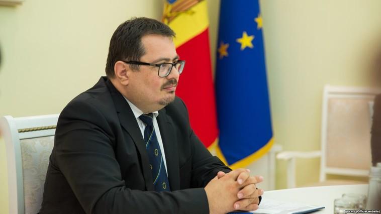 Посол ЕС в Молдове раскритиковал запрет российских новостных телепередач (ВИДЕО)