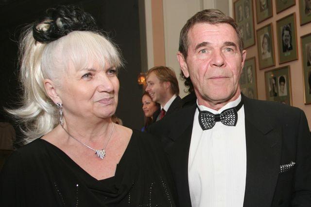 Алексей и Людмила Булдаковы: важно не куда муж уходит, а куда возвращается