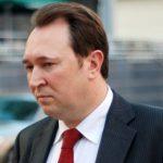 Министр юстиции Александру Тэнасе подал в отставку