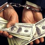 Бывший офицер уголовного розыска попал на скамью подсудимых за вымогательство более 20 тысяч евро