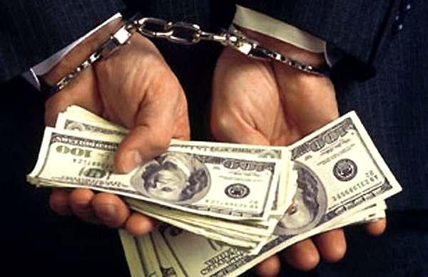 В Бельцах арестовали мужчину, который заручился освободить заключённого за деньги