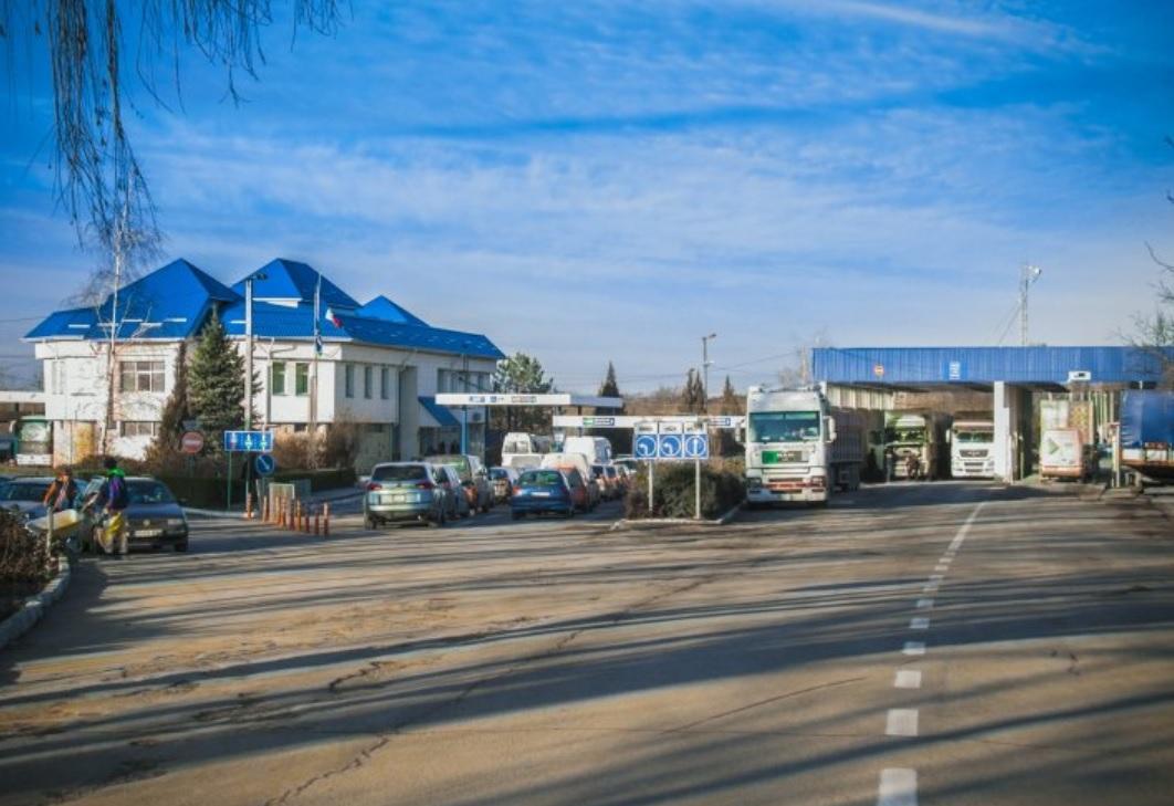 Пограничная полиция выступила с рекомендациями жителям Молдовы в связи с пасхальными праздниками