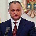 Додон: Правительство поняло свою ошибку и пытается спасти терпящий бедствие корабль молдавской экономики