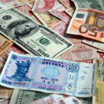 Валовой внешний долг Молдовы продолжает расти