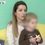 В детском саду Гратиешт воспитательница ударила ребёнка по голове металлической кружкой (ВИДЕО)