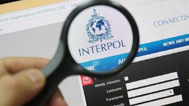 Молдаванина, разыскиваемого Интерполом за торговлю людьми, задержали на границе Украины
