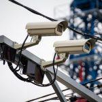 На национальных трассах Молдовы будут запущены 33 системы видеонаблюдения