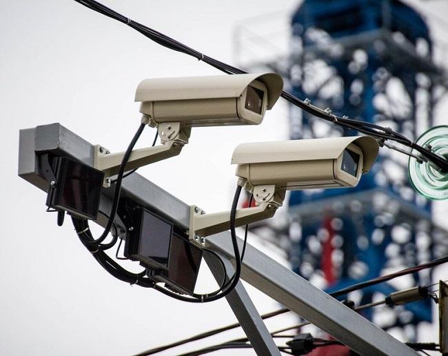 Скоро в Кишинёве начнут функционировать дорожные камеры, определяющие не только скорость: где они установлены