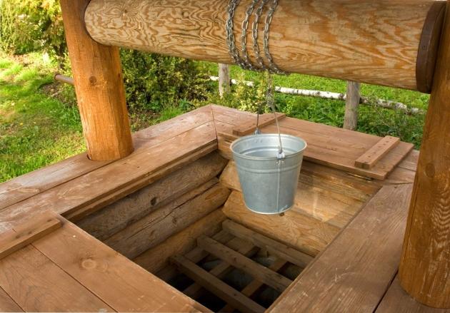 Тревожная статистика: более чем в 70% колодцев Молдовы вода опасна для питья