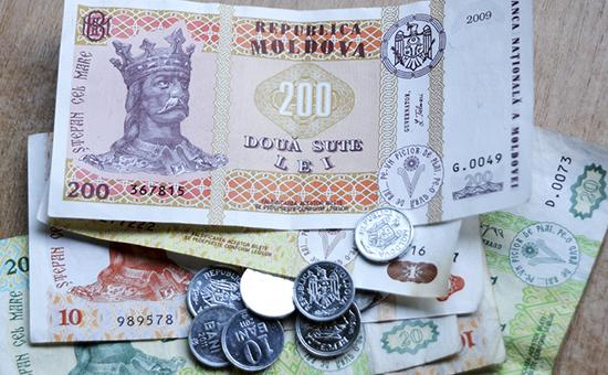 16% доходов молдаван – это денежные переводы из-за рубежа