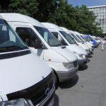 Внимание, кишиневцы! 6 столичных микроавтобусов изменят свои маршруты на сутки
