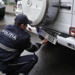 Окончательно и бесповоротно: патрульные лишены права снимать номера с машин