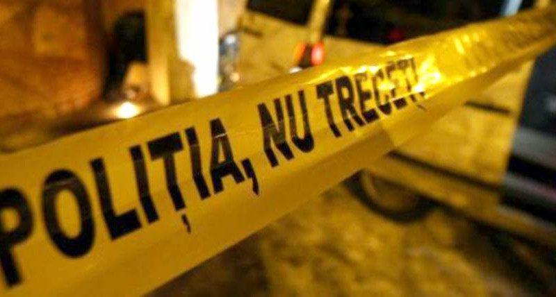 В шаге от трагедии: житель столицы попытался сброситься с 9-го этажа (ВИДЕО)