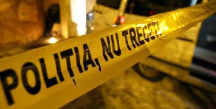 Трагедия в Кишинёве: женщину нашли мёртвой на улице
