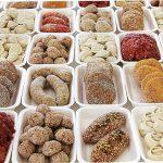 Около 100 килограммов полуфабрикатов изъяли из продажи в столичной кулинарии
