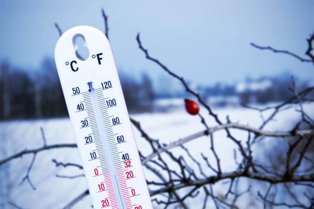 """Погодные """"качели"""": за неделю в Молдове температура и упала, и поднялась выше нормы"""