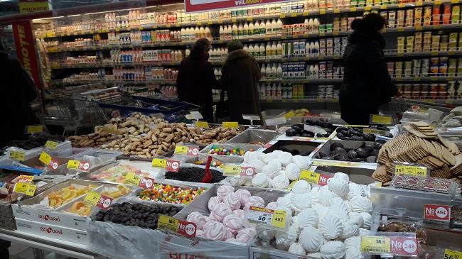 НАБПП берётся за контроль формата самообслуживания в магазинах Кишинева