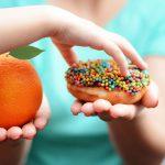 Несладкое наследство. Как защитить ребёнка от диабета
