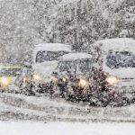 18 аварий за сутки: ситуация на дорогах Приднестровья