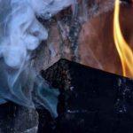 В Бачой женщина и двое ее детей пострадали от угарного газа