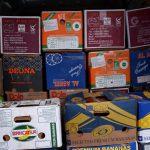 Почти 4 тонны мяса и колбас было уничтожено НАБПП в Бельцах (ФОТО)