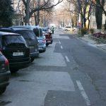 Патрульная полиция призвала водителей к осторожности в Кишиневе в субботу