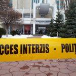 В звонке о бомбе, якобы заложенной в суде Кишинева, подозревают адвоката