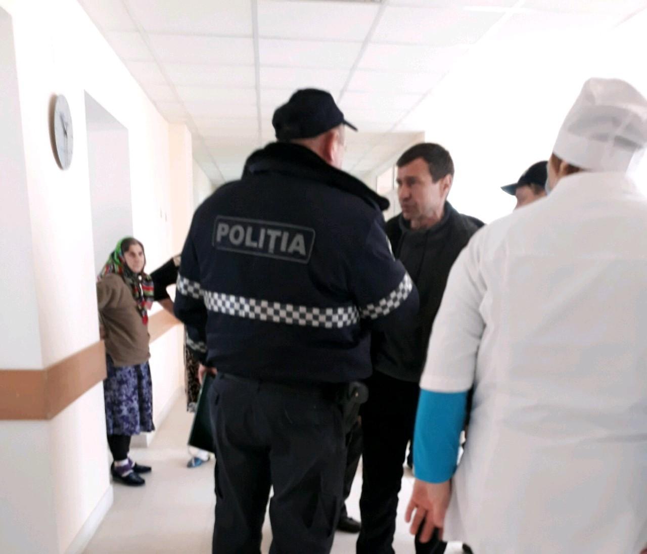 Директор больницы №1, где избили врача, рассказал подробности инцидента