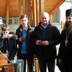 В Крестопоклонное Воскресенье Игорь Додон посетил два монастыря (ФОТО)