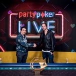 Молдаванин выиграл 750 тысяч евро на европейском покерном турнире (ФОТО, ВИДЕО)