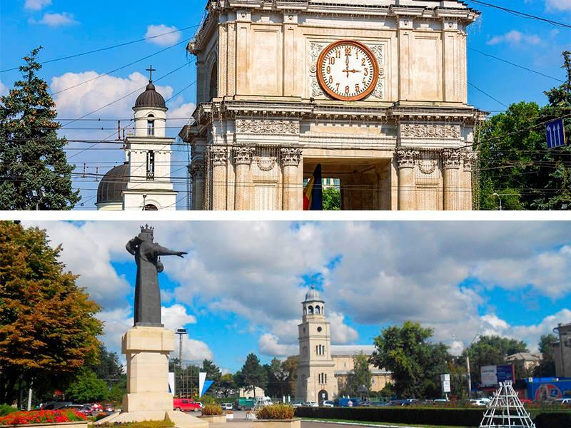 Решено: досрочные выборы примаров Кишинева и Бельц состоятся 20 мая