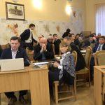 Благодаря социалистам в Кишиневе появится 50 новых автобусов