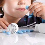 В Молдове за последние сутки двое малышей отравились лекарствами