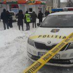 Взрыв в столичном магазине спровоцировал ранее судимый кишиневец (ВИДЕО)
