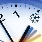 Молдова перейдет на летнее время в это воскресенье