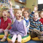 С сегодняшнего дня начинается запись детей, ранее не зачисленных в дошкольные учреждения