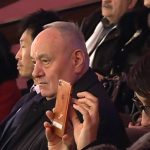 Николая Тимофти впервые за долгое время заметили на публике (ВИДЕО)