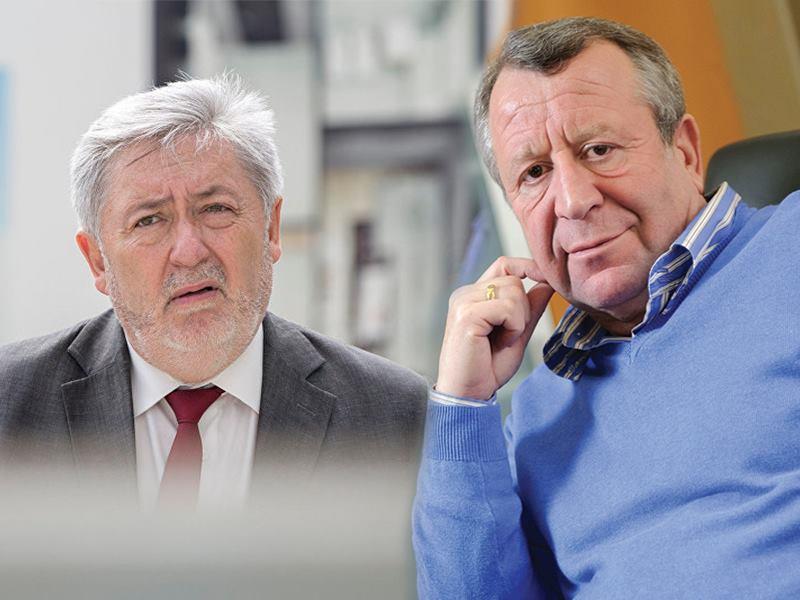 Грозаву и Пинчевский садятся на скамью подсудимых по делу о парковках