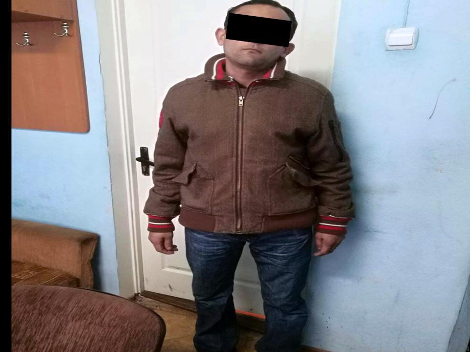 Задержан мужчина, сообщивший о якобы заложенной в столичной поликлинике бомбе (ФОТО)