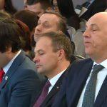 Цырдя о конференции Молдовы, Украины и Грузии: Неприличный «сходняк», окончившийся катастрофой