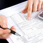 Физические лица могут получить информацию о составлении и подаче деклараций в специальном колл-центре