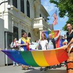 Представители ЛГБТ-сообщества намереваются провести марш в Кишиневе 19 мая