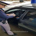 Молдаванин отправился на машине в путешествие без водительских прав