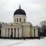 Восьмилетний ребенок в Кишиневе сообщил о заложенной в Кафедральном соборе бомбе