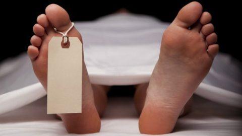 Установлена личность мужчины, найденного мертвым в Рыбнице