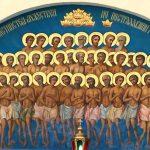 Президент поздравил всех верующих с Днем 40 мучеников Севастийских