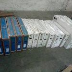 Столичный магазин электроники наловчился продавать товар без оплаты таможенной пошлины (ФОТО)
