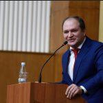 Чебан о решении ПСРМ выдвинуть его кандидатом в генпримары: Это большая ответственность