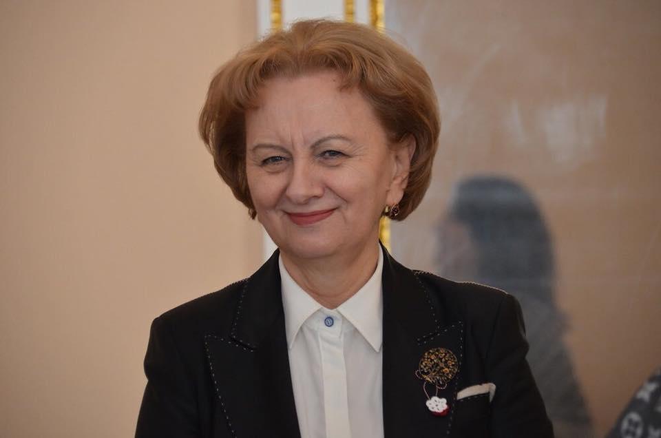 Зинаида Гречаный подарила мэрцишоры членам комиссии Межпарламентской ассамблеи СНГ (ФОТО)